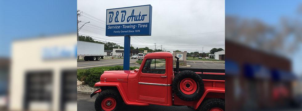 B And B Auto >> B B Auto Mchenry Il Tires Auto Repair Shop